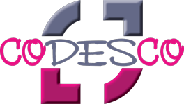 Logo der CoDesCo IT Consulting GmbH