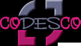 Logo der CoDesCo IT Consulting GmbH